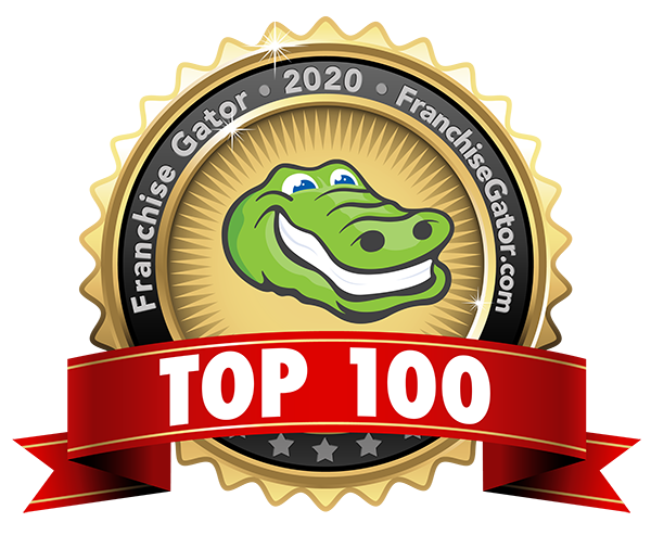 Top 100 Salon Franchise