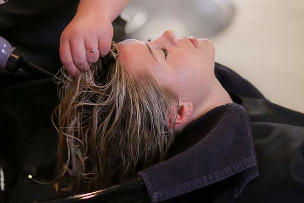 Conditioning and Clarifying Treatments - Lemon Tree Hair Salons